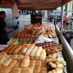 Our Market Stall